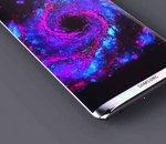 Samsung Galaxy S8+: toutes les caractéristiques techniques