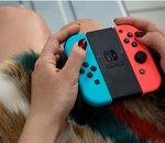 Nintendo Switch: la vidéo montrait une console volée