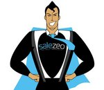 Salezeo va développer son réseau social pour les commerciaux