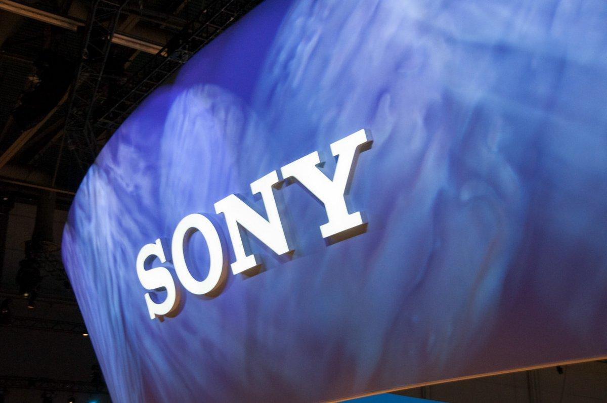 Logo Sony ©Clubic.com