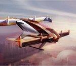 Vahana et City Airbus : les concepts futuristes se dévoilent en images