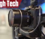 Panasonic Lumix GH5 : focus sur l'appareil photo au CES 2017