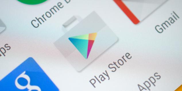 google play store ban