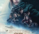 Rogue One: A Star Wars Story durera 133 minutes