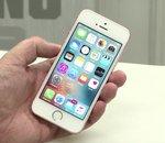 Un iPhone 4 a survécu 18 mois au fond d'un lac glacé