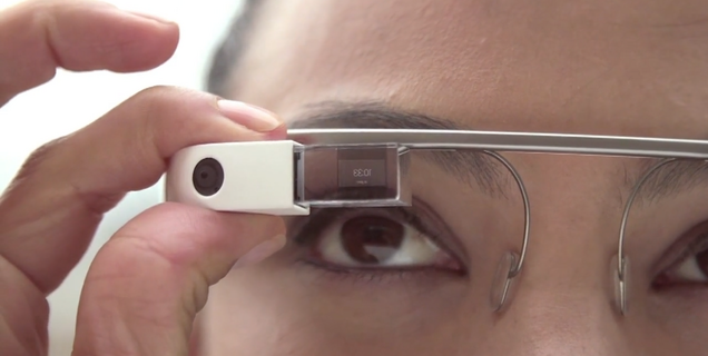 Apple pourrait sortir des lunettes connectées au premier semestre 2020