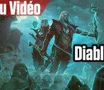 Diablo III : Blizzard présente le Nécromancien