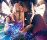Doctor Strange sort aujourd'hui au cinéma