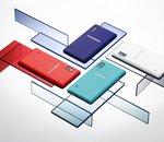 Fairphone 2 : le design modulaire en plus de la réparabilité