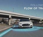 Tesla : l'Autopilot 2.0 présenté ce mercredi ?