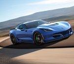 Nouveau record de vitesse pour cette Chevrolet Corvette électrique