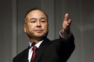 SoftBank lance un fonds géant pour les start-up