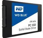 Western Digital annonce ses premiers SSD