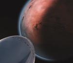 Mars : Elon Musk veut concrétiser Interstellar pour sauver l'humanité