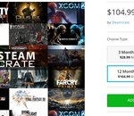Bon plan : 10 jeux Steam par mois pour environ 6€
