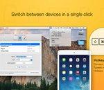 Transformez gratuitement votre Mac en clavier Bluetooth pour iPhone, Android, etc.