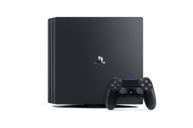 discr tement sony rend les nouvelles ps4 pro beaucoup plus silencieuses. Black Bedroom Furniture Sets. Home Design Ideas