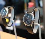 Withings Steel HR, une montre analogique qui mesure le rythme cardiaque