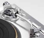 Vinyle : Panasonic relance pour de bon la Technics SL-1200