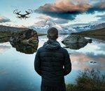 Archos lance son propre drone