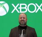 Interview d'Aaron Greenberg, directeur marketing chez Xbox :