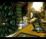 Gamescom : ReCore, bien plus exigeant qu'il en a l'air