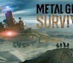 Gamescom : Metal Gear Survive, mais pourquoi donc ?