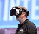 Avec son projet Alloy, Intel veut associer réalités virtuelle et augmentée