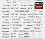 Télécharger GPU-Z 1.10, mis à jour pour les dernières cartes graphiques