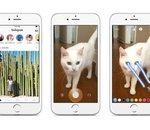 Instagram Stories, des collections éphémères pour concurrencer Snapchat