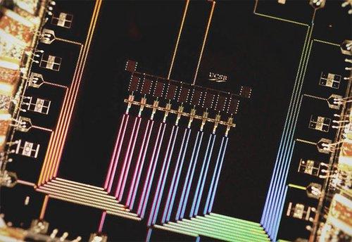 ordinateur quantique google