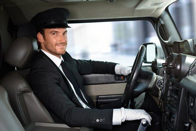 chauffeur privé vtc fotolia 44493816
