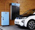 Batterie domestique : BMW permet l'indépendance totale et optimise les centrales