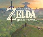 E3 2016 : on a enfin joué à The Legend of Zelda Breath of the Wild !