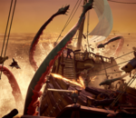 E3 2016 : on a joué aux pirates dans Sea of Thieves