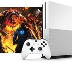 Microsoft confirme la console Xbox One S, à partir de 299 dollars