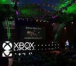 Xbox One : Microsoft renonce à proposer une fonction magnétoscope sur sa console