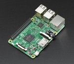 Bon plan du jour : un Raspberry Pi 3 Model B à 29 euros