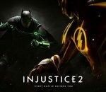 Superman et Batman s'affrontent de nouveau dans Injustice 2 sur consoles