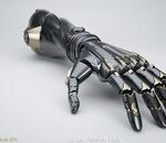 Les prothèses bioniques de Deus Ex deviennent réalité avec Open Bionics