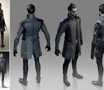 Square Enix annonce Deus Ex Go pour iOS et Android