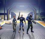 Agents of Mayhem : le nouveau jeu des développeurs de Saints Row