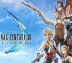 Final Fantasy XII de retour en 2017 sur PlayStation 4