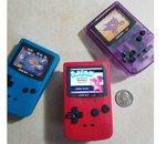 Il transforme un jouet de Burger King en Game Boy Color totalement fonctionnelle