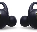 Samsung Gear IconX : un capteur sportif dans des écouteurs autonomes