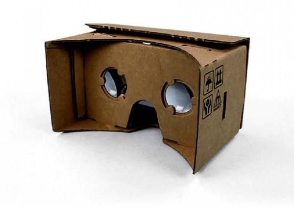 un an apr u00e8s    le google cardboard d u00e9mocratise la r u00e9alit u00e9