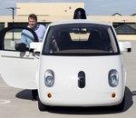 La voiture autonome de Google peut klaxonner toute seule... en toute politesse ?