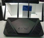 Computex - Synology persiste dans le routeur haut de gamme avec le RT2600AC