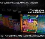 Computex - AMD lance Bristol Ridge, ses APU de 7e génération