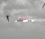 PIQ transforme les planches de kitesurf en objets connectés